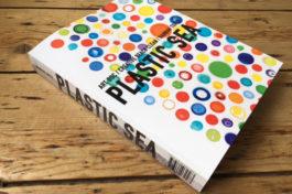 PLASTIC SEA / ART DOC / CREATIVE BEACH CLEAN: The Book
