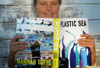 Plastic Sea: The Book!
