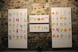 EXHIBITION: Greenhouse Art 2011