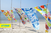 Buy the Beach Clean Sarongs