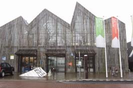 KAAPSKIL museum, Texel, Holland