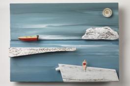 Artworks: Seascapes series 2